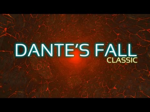 Dante's Fall Android GamePlay Trailer (HD)