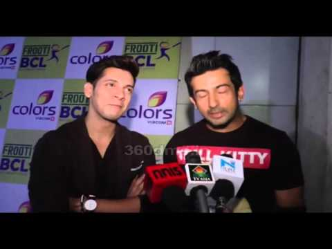 Kaisi Yeh Yaariyan's Ayaz Ahmed & Aslam Khan Reveal Their Dance Performance -BCL 2- Rowdy Bangalore