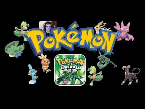 Pokemon Emerald Radomiser Nuzlocke #6 - Into the Woods
