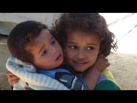 Aiutiamo i profughi siriani, progetto Caritas sant'Antonio 2016