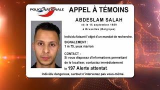Attentats: Salah Abdeslam, l