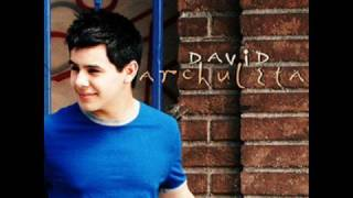 David Archuleta - Crush HQ