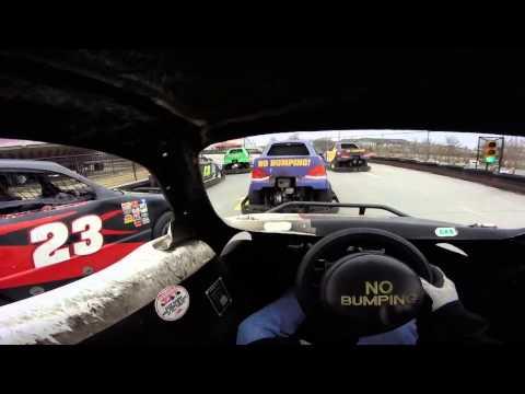 (Jim's POV) Smoky Mountains Speedway (Go-Kart)