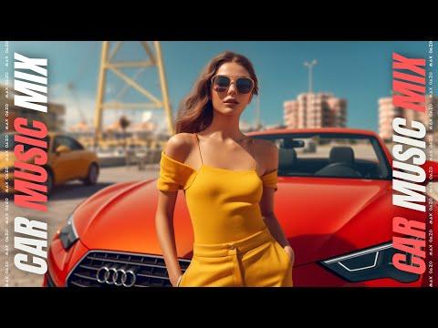 Car Music Mix 2020 Hot?Tropical & Deep House Music by Max Oazo