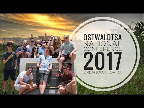 TSA National Conference 2017 in Orlando - OstwaldTSA