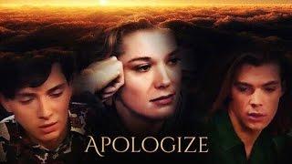 Johanna & Christian & Nicolas - Apologize
