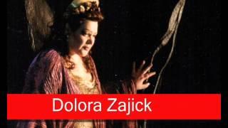 Dolora Zajick: Verdi - Macbeth,