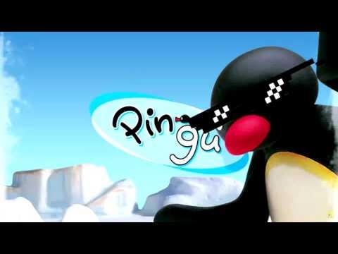 Pingu song 10 hours
