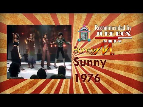 Boney M. Sunny 1976