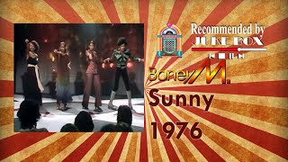 Boney M Sunny 1976