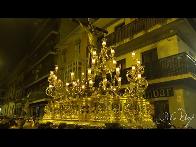 Expiración en San Antón - Granada 2019
