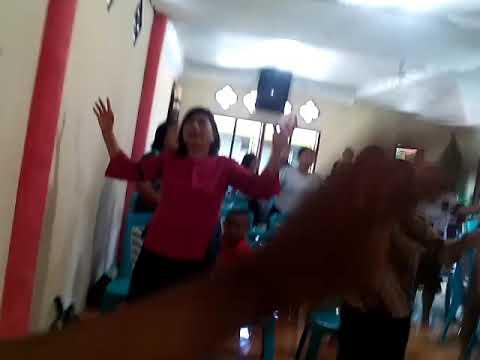 GPSDI ALFA OMEGA Peling Sawang