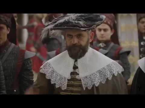 Austrian Envoy @ Ottoman Court | MAGNIFICENT CENTURY KOSEM w/ Eng Subs