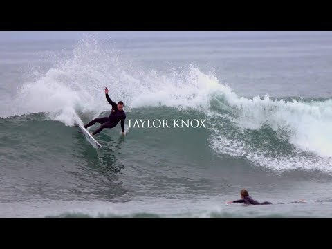 Taylor Knox - Carver Skateboards