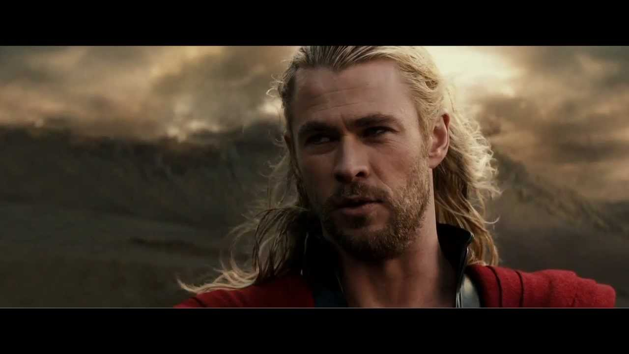 Marvel's Thor: The Dark World - TV Spot 10
