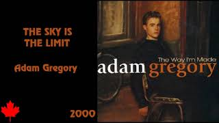 Watch Adam Gregory Sky Is The Limit video