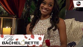 Rachel Gives Bryan her First Impression Rose - The Bachelorette 13x01