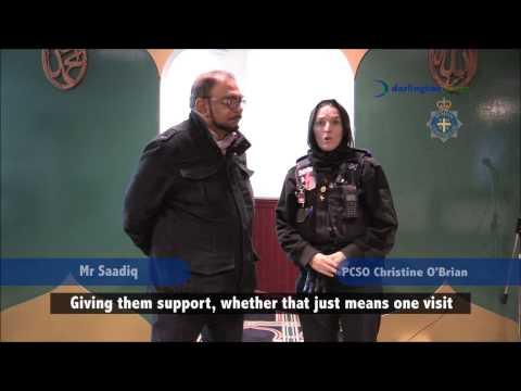 Darlington Neighbourhood Policing Teams - Overview