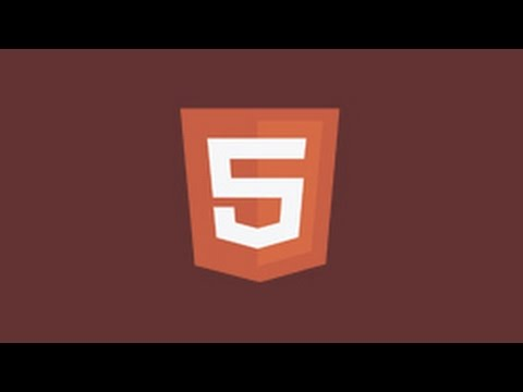 Курс по HTML5. Основы