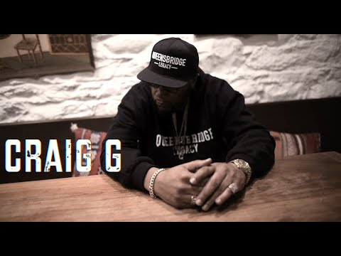 Craig G - Poke The Bear (Prod by BigBob) OFFICIAL VIDEO