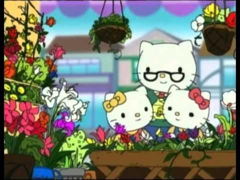 Hello Kitty's Paradise (Disc 1 Episode 1)