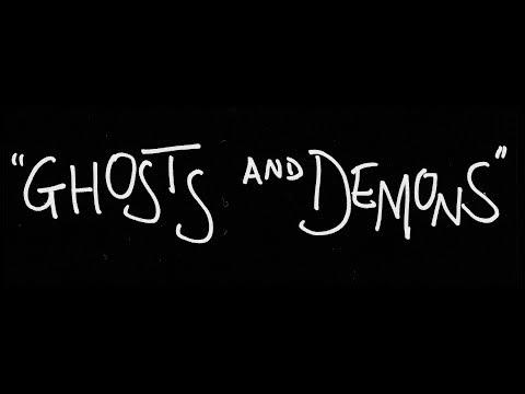 Клип Lips - Ghosts And Demons