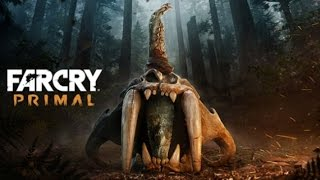 Far Cry Primal - Начало игры (The Beginning) HD [1080p] (PS4)