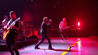 U2 - The Miracle (Of Joey Ramone) - Live in Paris 11.11.2015 Pro Shot