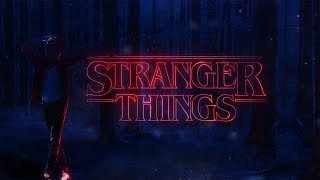 stranger things 1 hour amazing