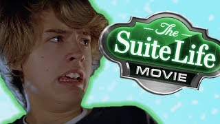 The Suite Life Movie Is DARK