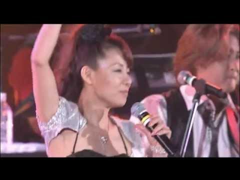 2009-07-26 Gundam 30 Years in Nagoya 7 Z ・ 超越時間 - 鮎川麻弥