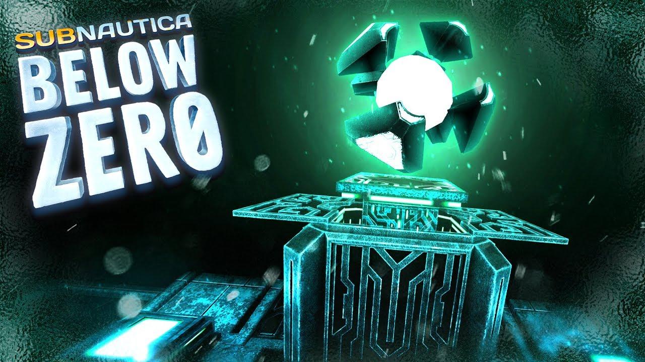 Subnautica Below Zero The Brain Of The Precursors Spoilers