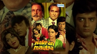 Harfan Maulaa - Hindi Full Movie - Ashok Kumar, Kabir Bedi, Asha Sachdev - Hit Hindi Movie