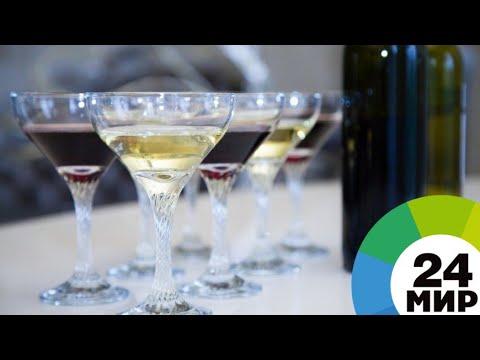 Смотреть Врач-нарколог рассказал, как и где выбирать алкоголь на Новый год - МИР 24 онлайн