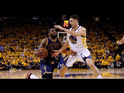 Warriors rejected Kyrie Irving for Klay Thompson trade
