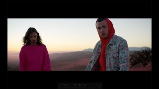 Columbine - Adieu Bientôt (Clip Officiel)