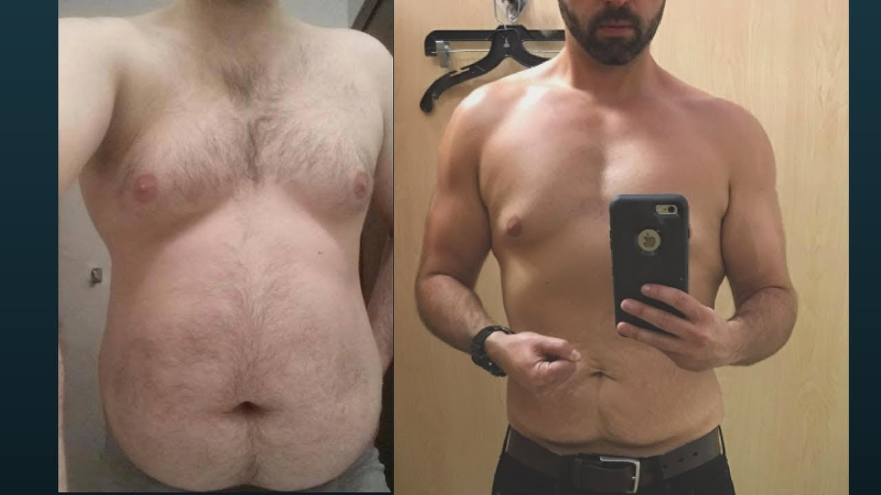 my 6 month weight loss transformation from 205 to 180 pounds