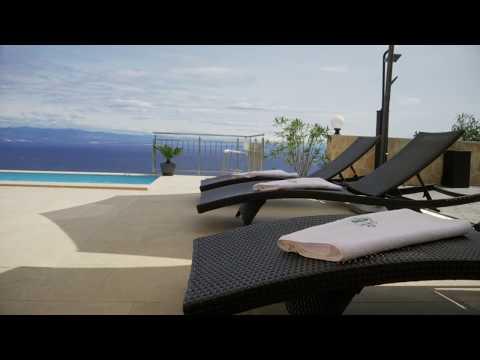 Croatia Luxury rent villa - CASA MARIELA