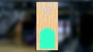 How To Bowl On A House Oil Pattern