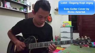 Tutorial Melodi Lolot Dagang Kopi Jegeg.mp3
