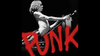 Listen to Looch: the four-part 'Punk' doc on Epix