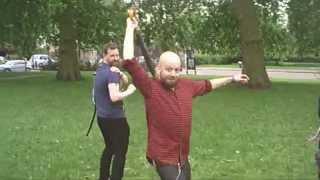 Kensington Gardens Tour - London Royal Parks (with a surprise ending!)