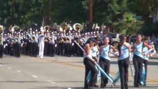 Arroyo HS - Chicago Tribune - 2013 Chino Band Review