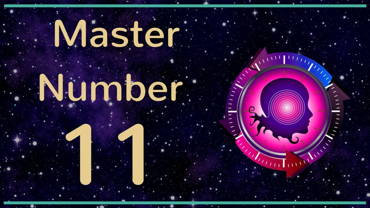 master number 11  the numerology meaning of number 11