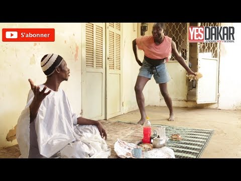 Mandoumbé Ak Koor Gui 2018  Episode 05