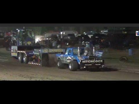 SPI 2017: Utica Rome Speedway Modified 4x4