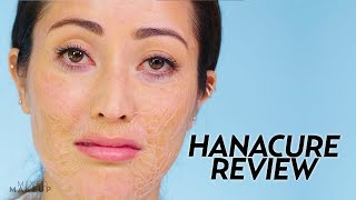 Hanacure Face Mask: I Look So Old! | Beauty with Susan Yara