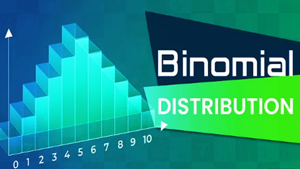 Statistics: Binomial Distribution in Urdu Hindi Saima Academy