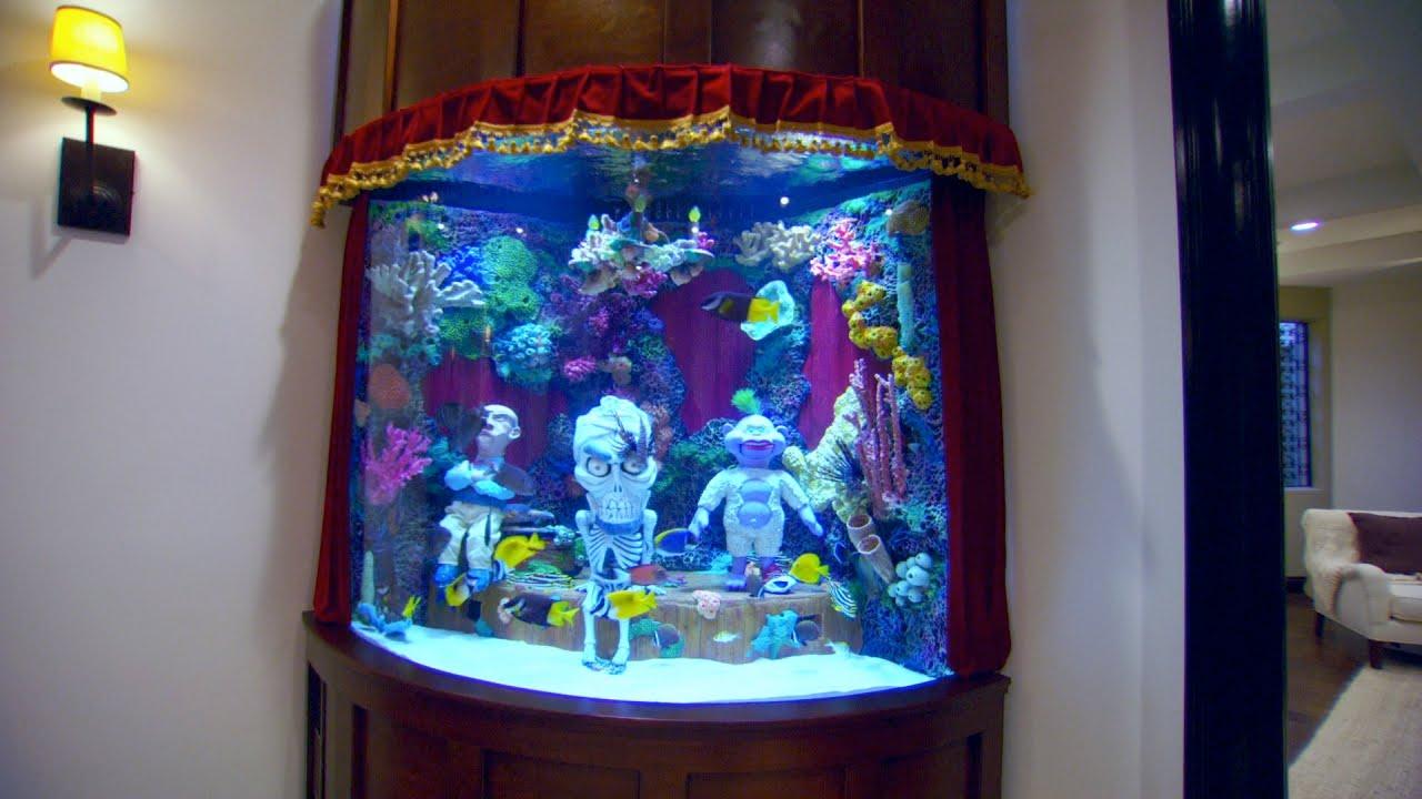 Jeff Dunham S Tank For Dummies