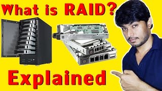What is RAID? RAID 0, RAID 1, RAID 10, RAID 5, RAID 6 Explained